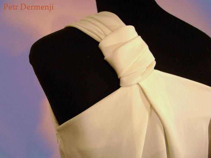 Описание: платье в пол греческий стиль - Платья.